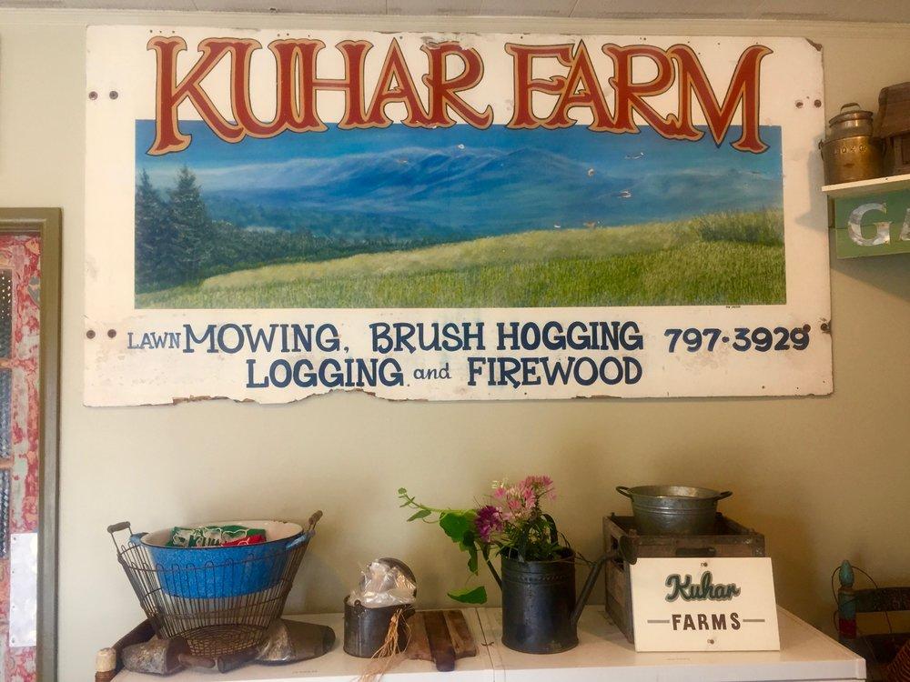 Kuhar Farm