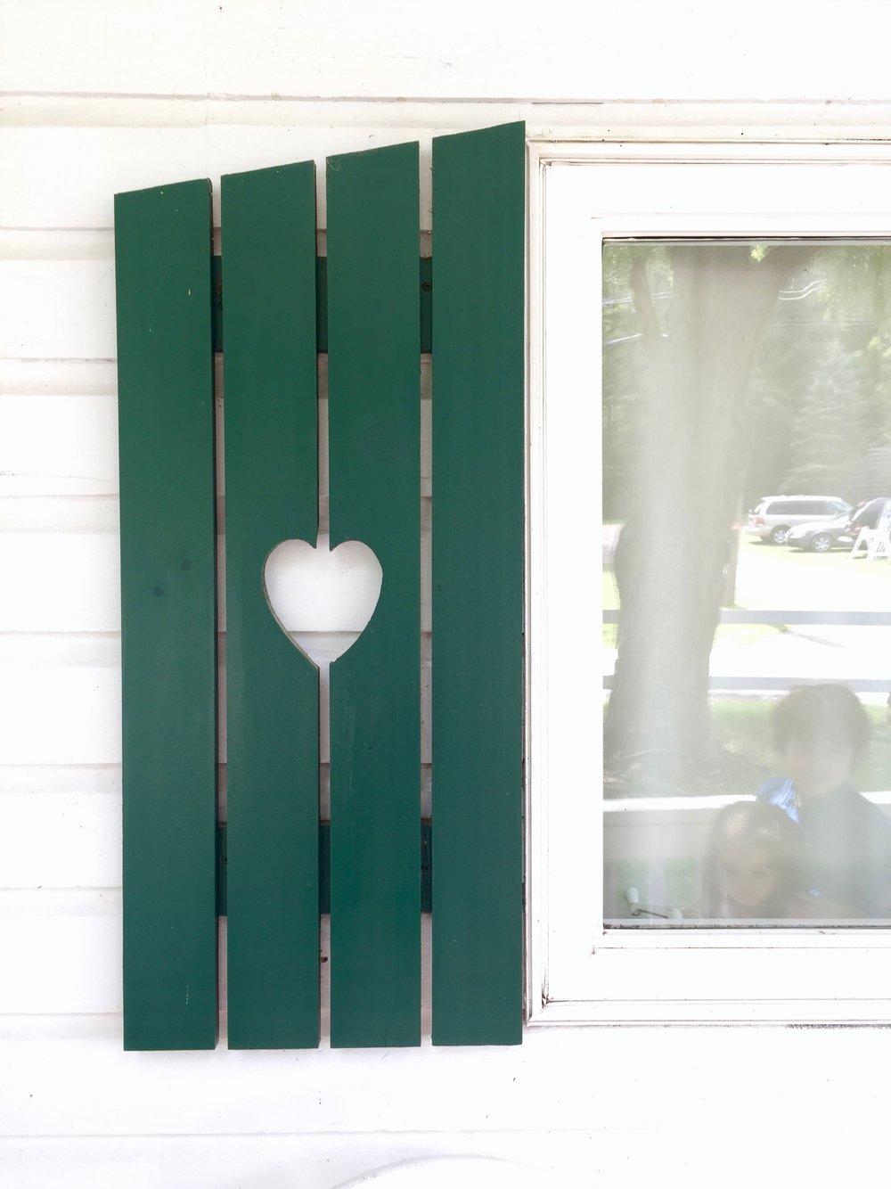 shamrock window shutters