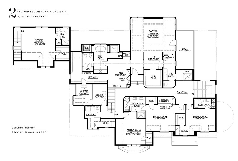 Floor Plans — 424 Sydbury on beach house house plans, swedish cottage house plans, english style house plans, ski lodge house plans, entryway house plans,
