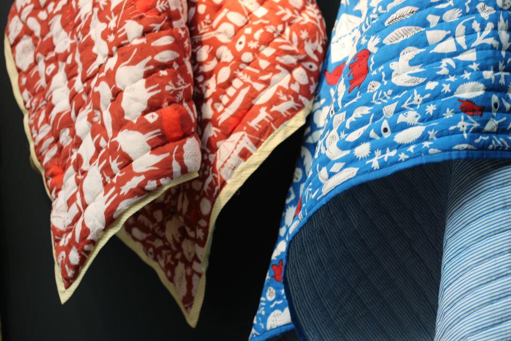 Textiles -