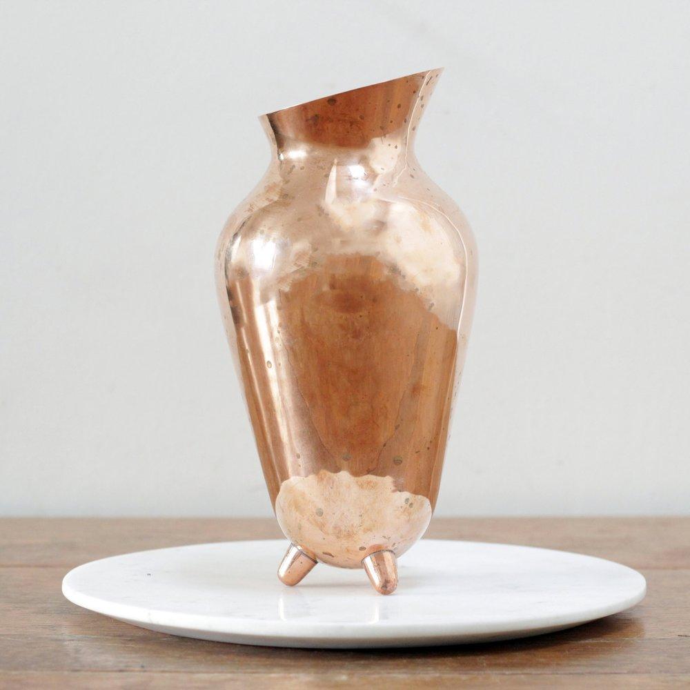 Copper -
