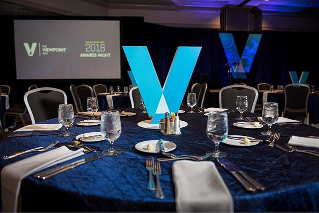 2018 @viewpointcs Awards Gala 🏆 . . . #portlandphotography #portlandphotographer #pdxphotographer #awardsgala #galaphotography #corporateevents #eventphotographer #pdxnow #pdxevents #pdxeventplanner #photoshoot