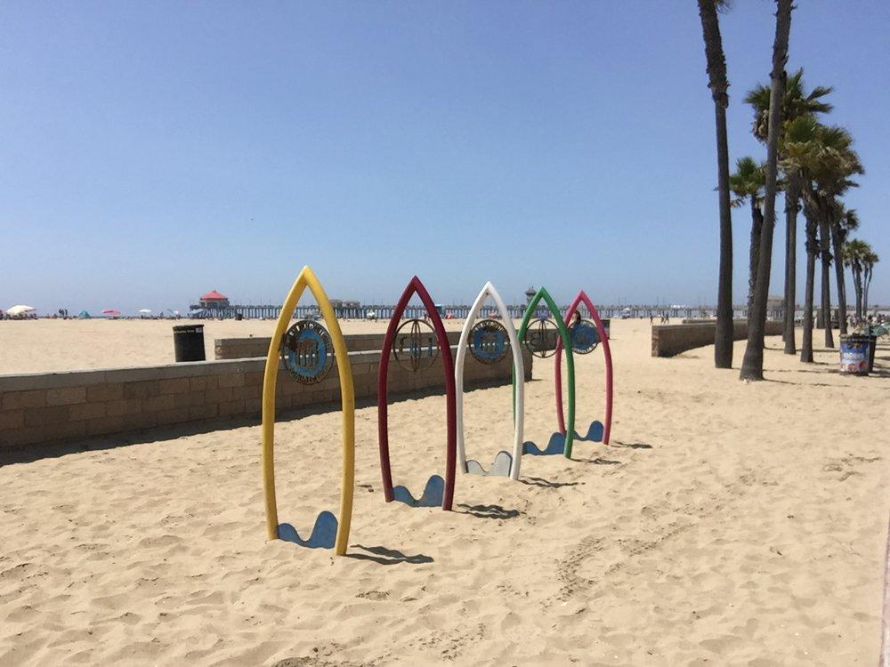 Huntington Beach!