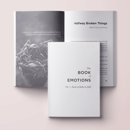 The Book of Emotion