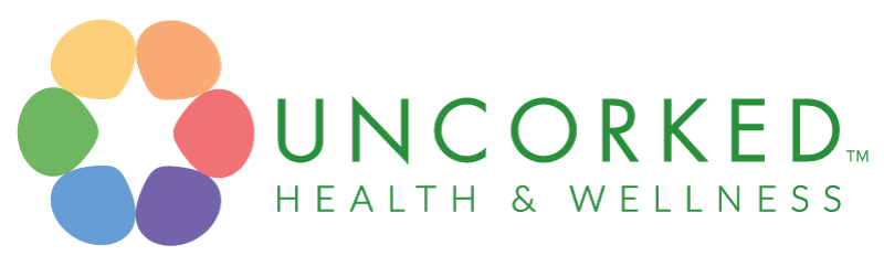 Redding Health Expo Uncorked