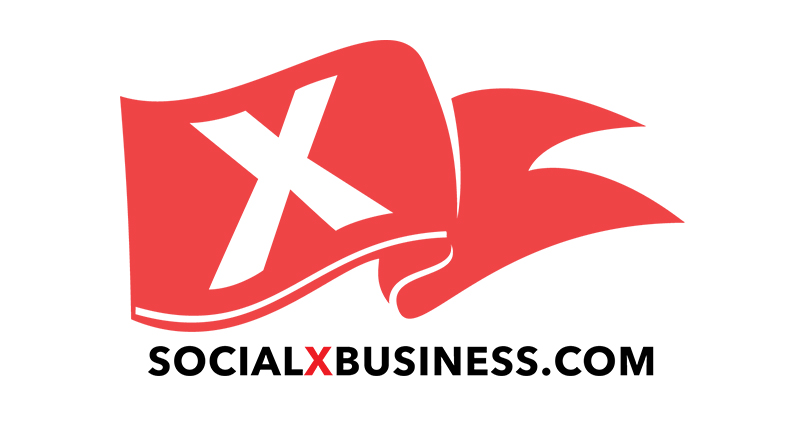 Redding Health Expo SocialxBusiness