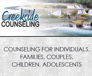 Redding Health Expo - Counseling