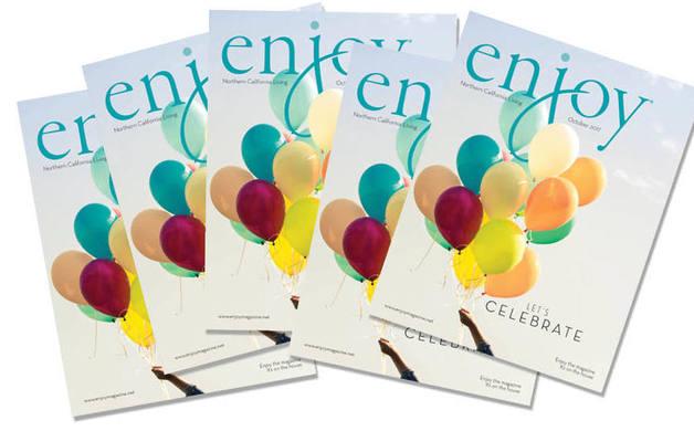 Enjoy Magazine | Sponsor of 2018 Redding Health Expo