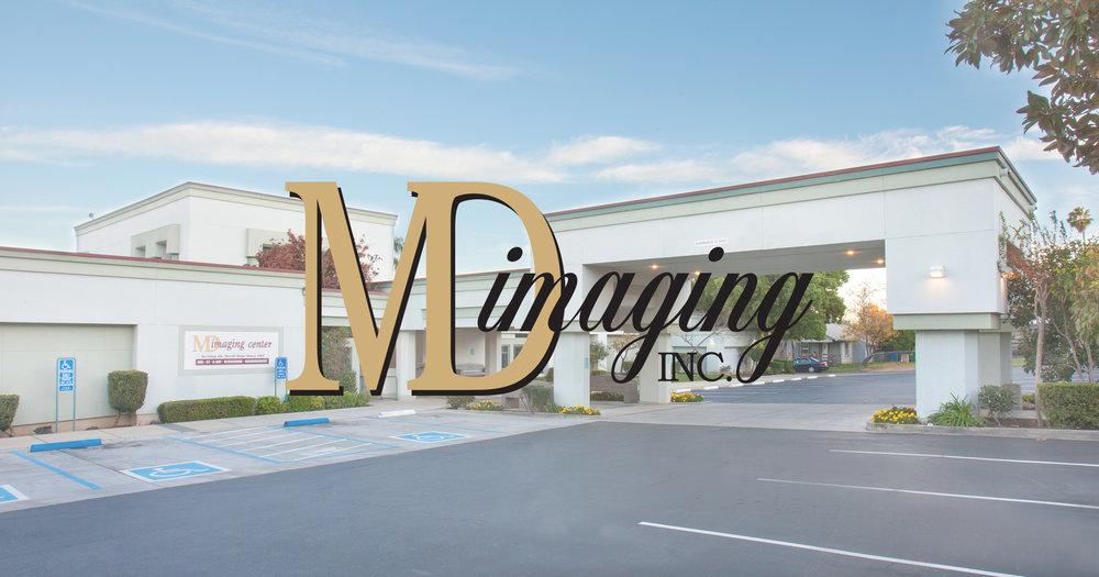 MD Imaging Redding CA, Sponsor of 2018 Redding Health Expo
