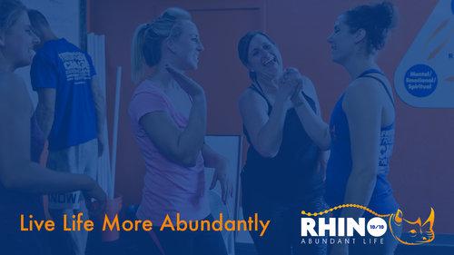Rhino 1010 Redding CA, Sponsor of 2018 Redding Health Expo