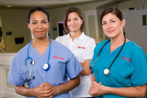 Interim HealthCare and Hospice | Redding Health Expo, Redding CA Health and Wellness Show