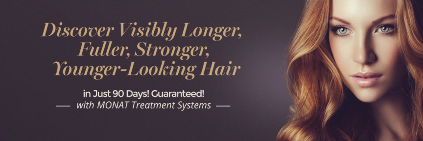 Monat Haircare Health Beauty Redding Health Expo