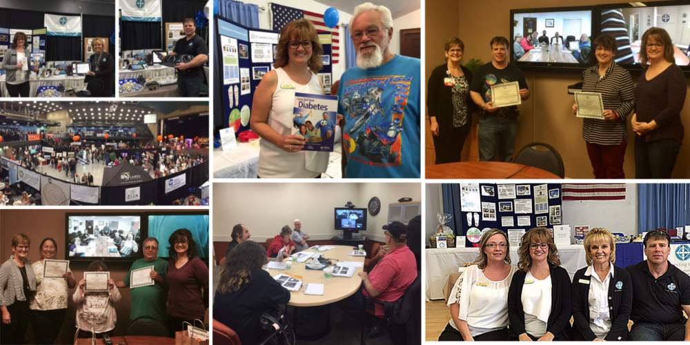 Connecting to Care | Redding Health Expo, Redding CA Health and Wellness Show