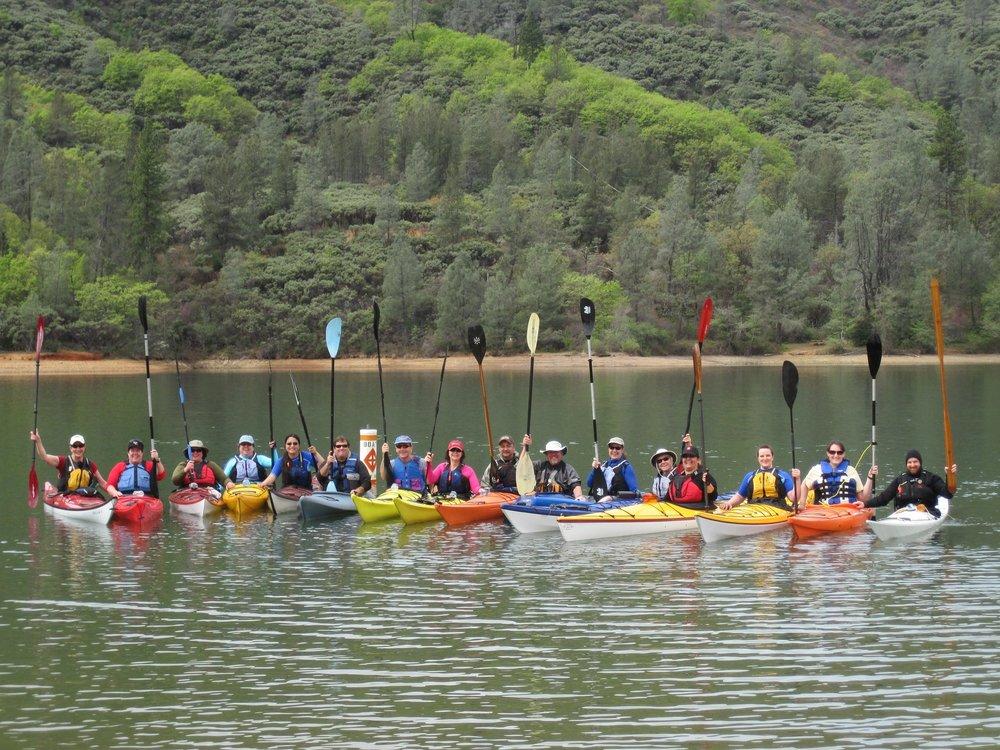 Headwaters Adventure Company | Redding Health Expo, Redding CA Health and Wellness Show