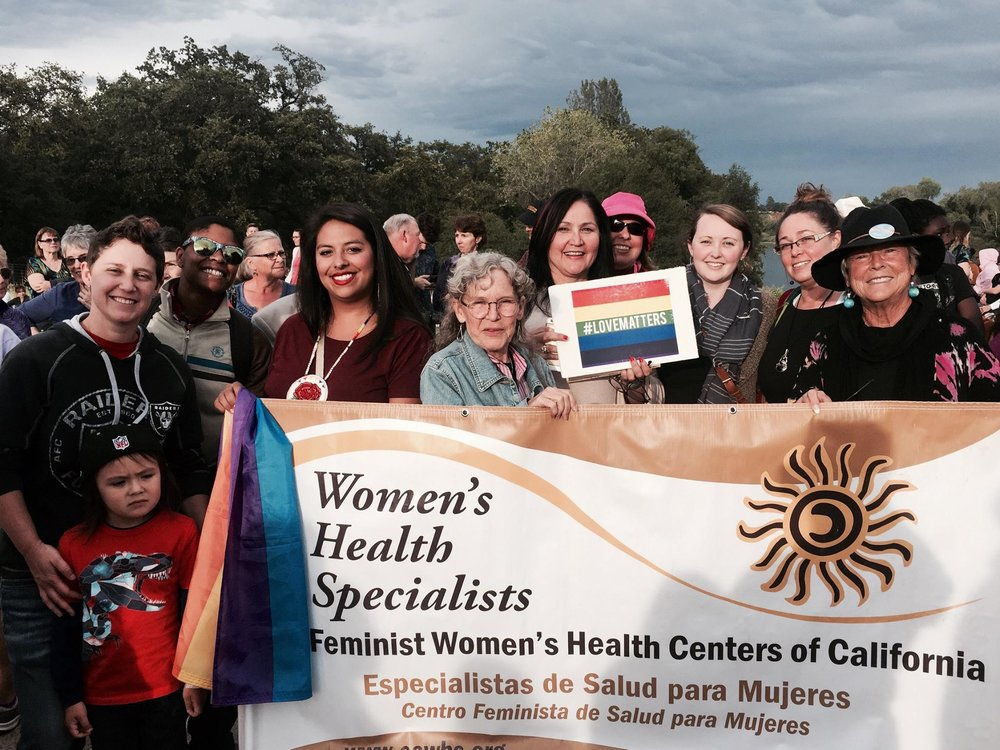 Women's Health Specialists | Redding Health Expo, Redding CA Health and Wellness Show