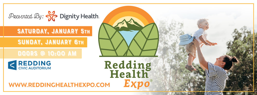 Redding Health Expo at Redding Civic Auditorium.jpg