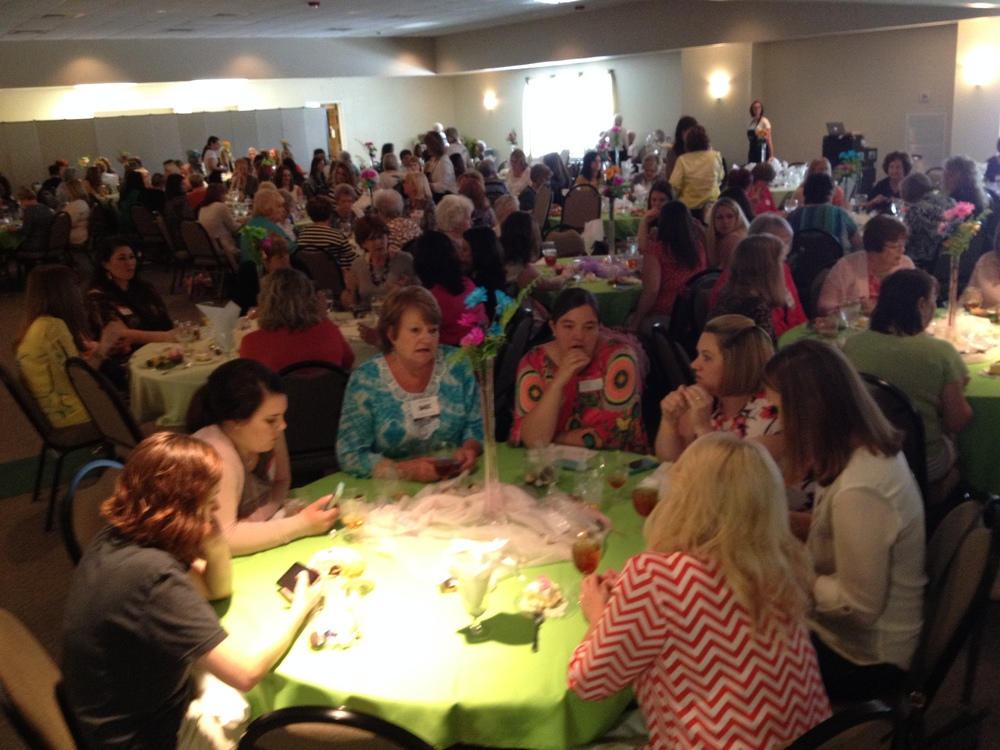 Woman's Ministry Luncheon