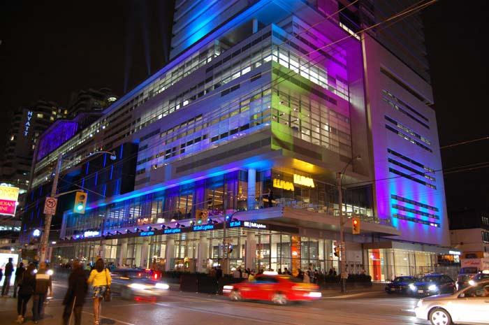TIFF BELL LIGHTBOX Photo Credit:https://normandthegang.files.wordpress.com/2012/09/tiffbelllightbox4.jpeg
