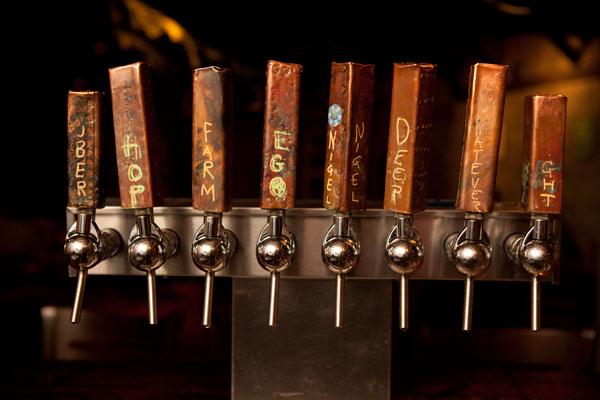 40 soorten speciaalbier, twaalf soorten wijn om te proeven en genieten in apeldoorn