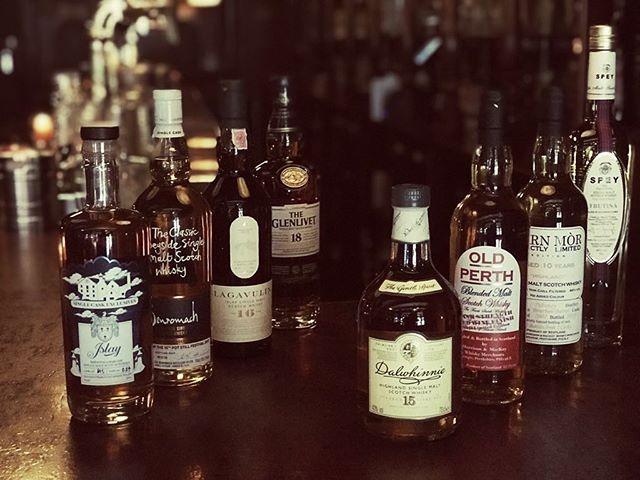 Weer fijne nieuwe whiskey binnen #wiskeylover #cognactheekapeldoorn