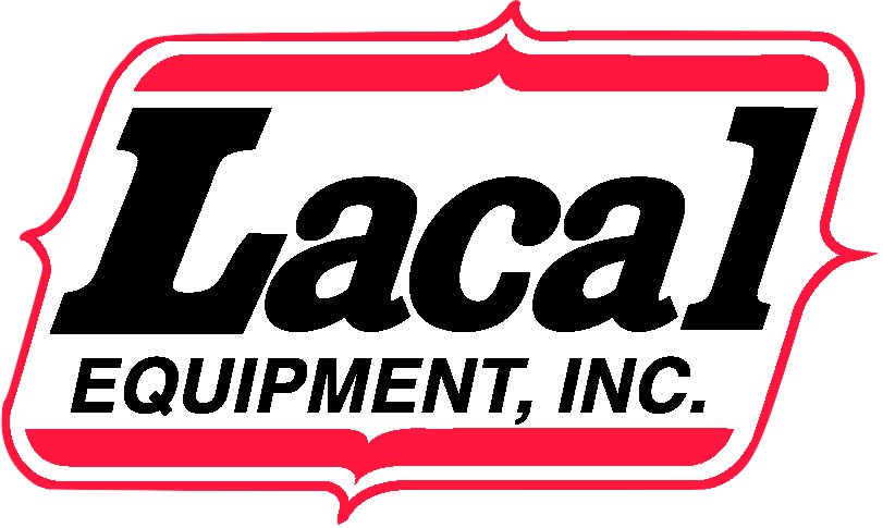 Lacal Equipment Replacement Parts