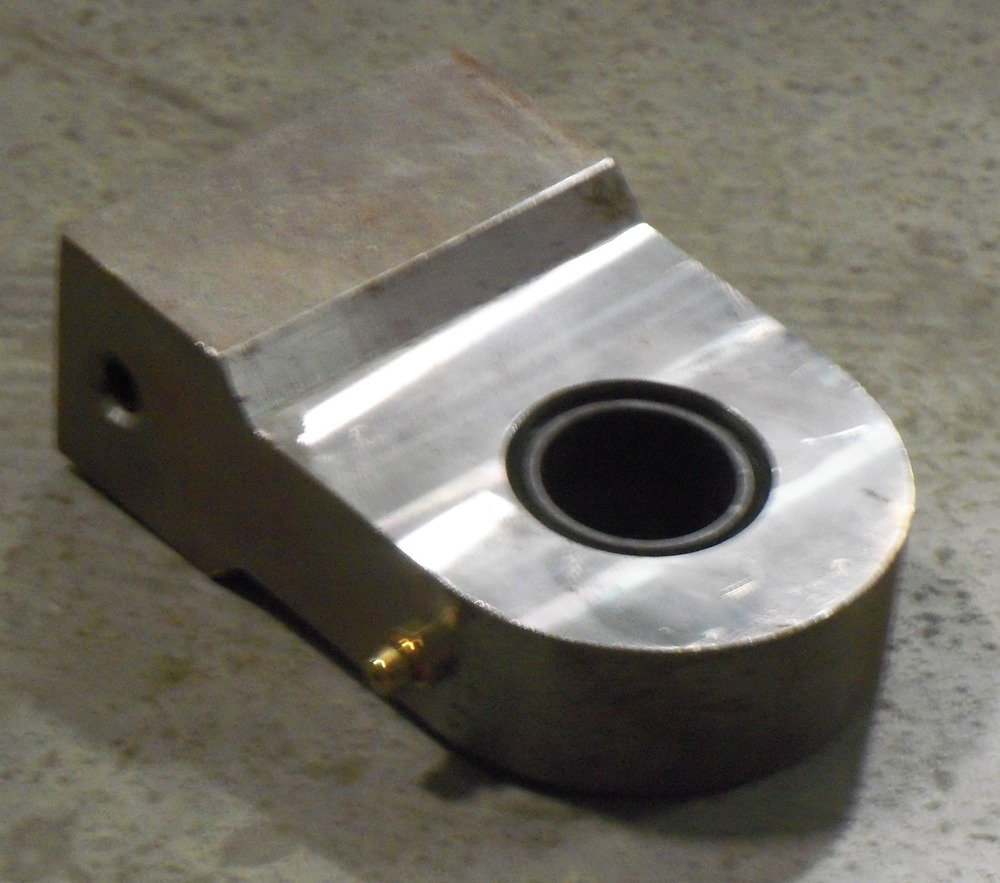 Rotary Mower Replacement Parts