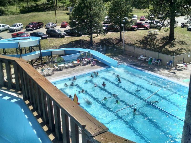 municipal swimming pool opening day parks recreation the village of ruidoso nm
