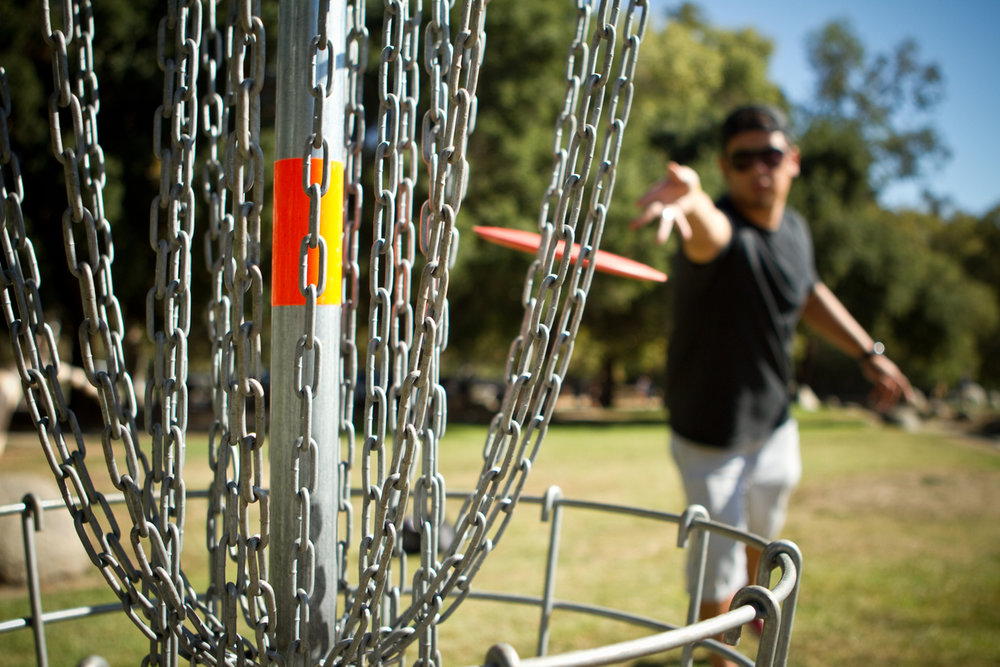 6f6e678f Come experience our 27 hole, 81 par Disc Golf Course today at Ruidoso's  Grindstone Lake & Trails System.