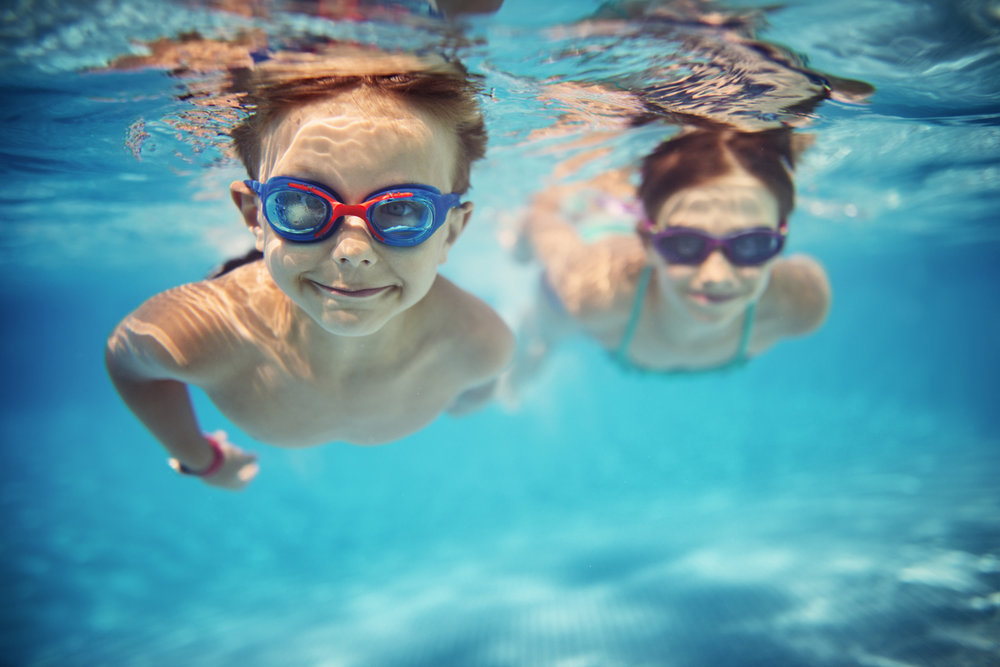 Register now for Ruidoso Parks and Rec 2019 swimming lessons.