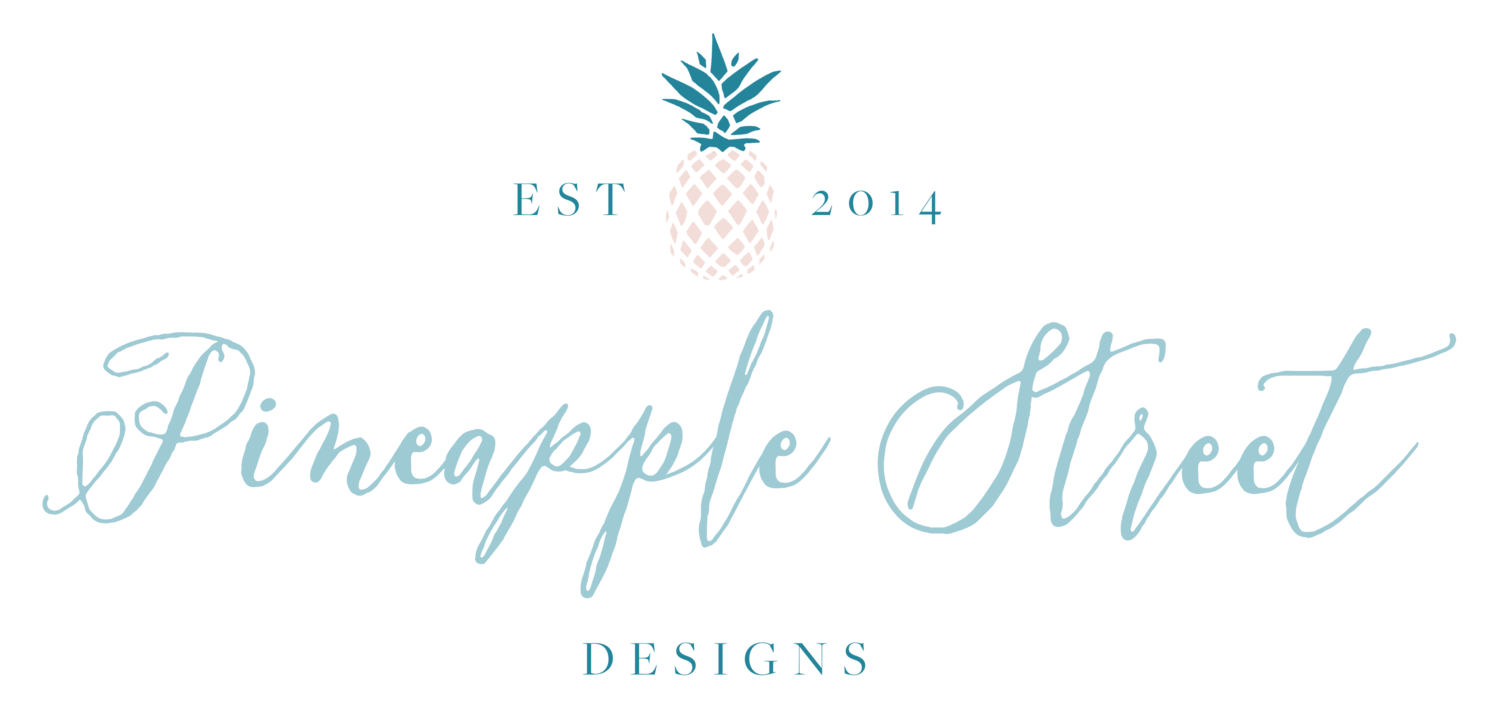 Pineapple Street Designs