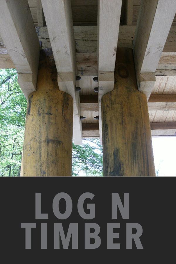 Log N Timber