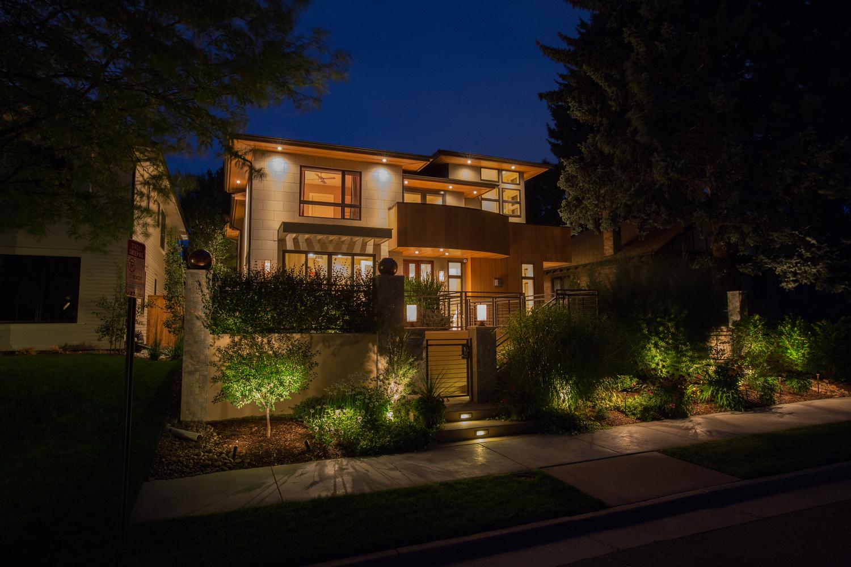 Outdoor lighting - Outdoor Lighting