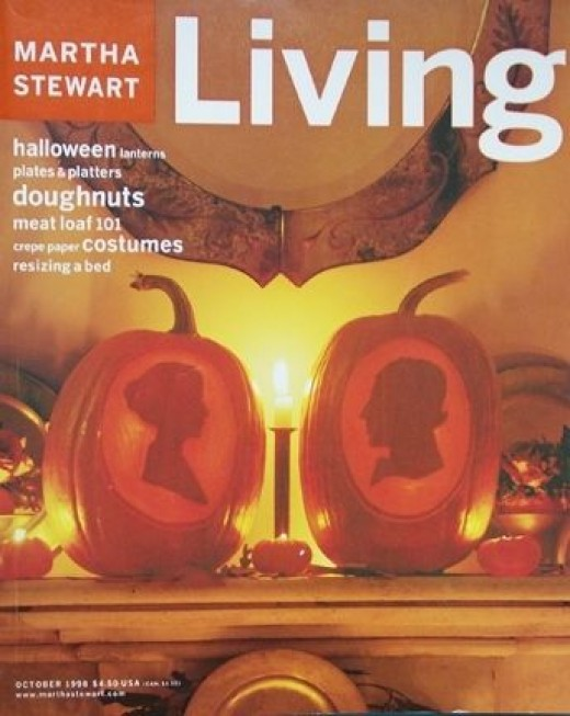 martha stewart living magazine feature leonards antiques
