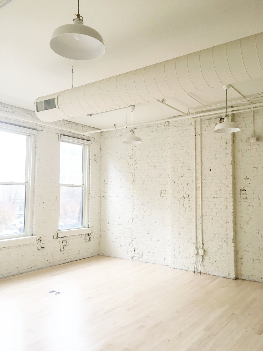 Studio Rental | 6-10 People - $75 Per Hour