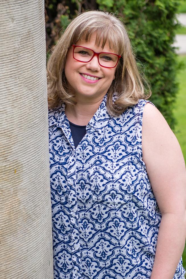Leslie Jacobsen
