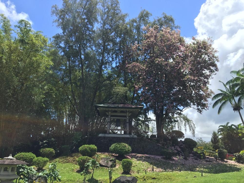 Nanimau Gardens