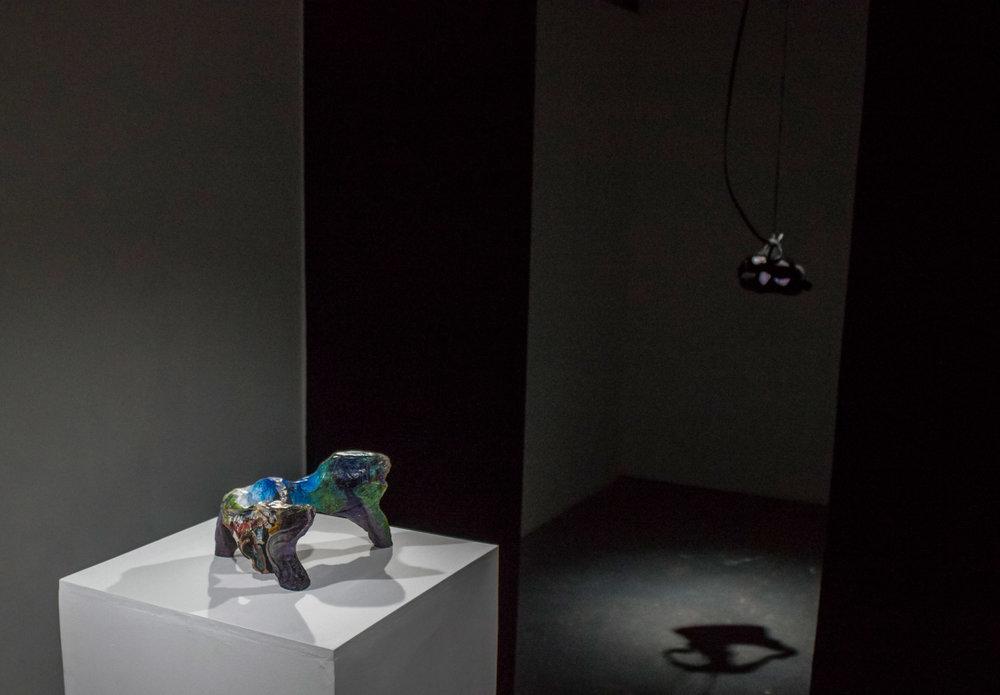 Alejandro Escobar's work