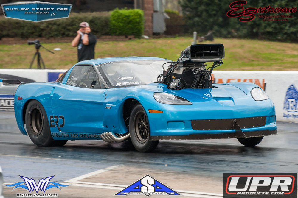 Outlaw Street Car Reunion has officially launched off (Same Day ...