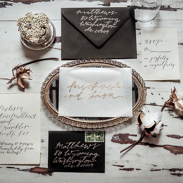 Back from vacation and settling into the snow. It makes me think of this dreamy winter-inspired wedding suite and the lovely ladies I met at this shoot. Did y'all survive the storm? @thepinkpoppy_customdesigns @foxandowlphotography @l.and.l.events @leahletters_ @tranquilityfarmweddings @bellavillashop @ktj30 @bestfaceartists @signaturesweetsbyamanda