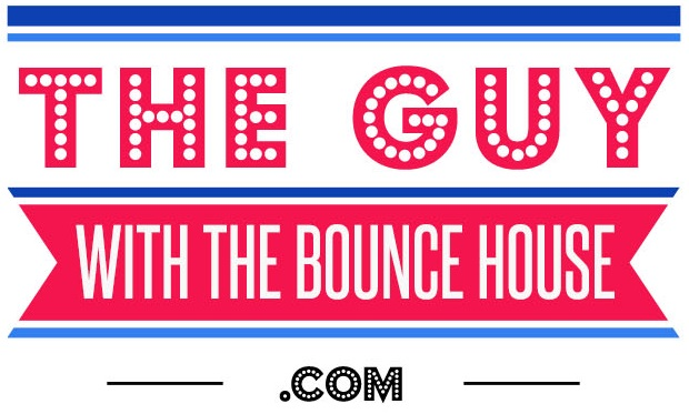 The Guy With The Bounce House