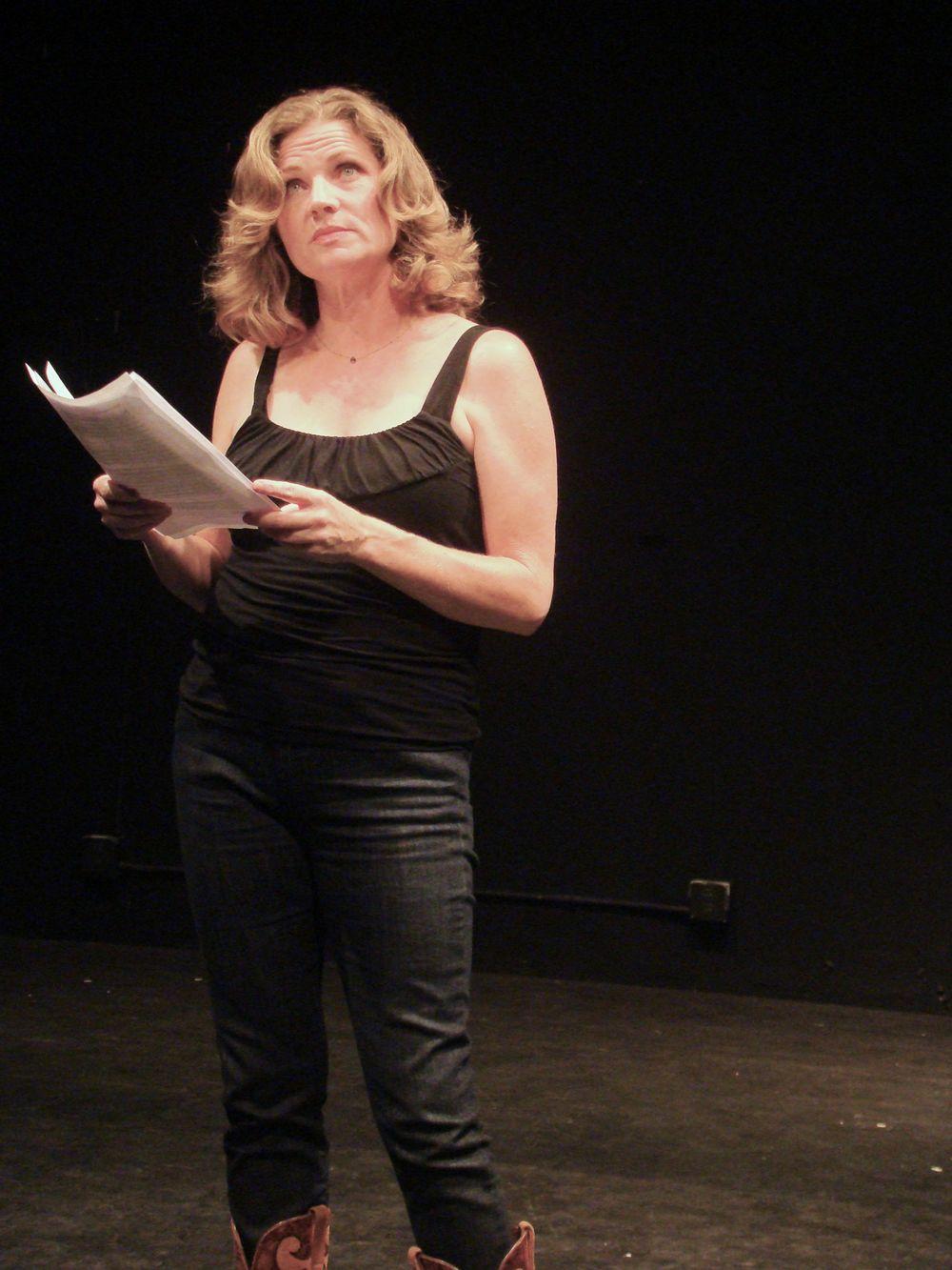 Judy Noddin