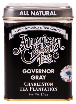 Governor Gray Tea