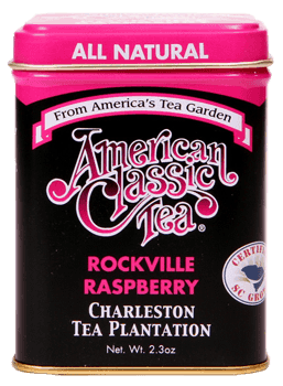 Rockville Raspberry Tea