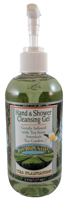 American Classic Shower Gel