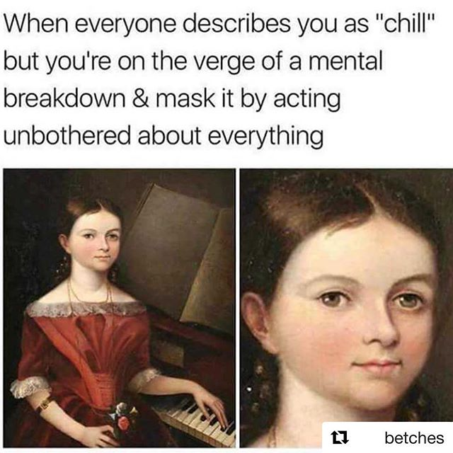 @megmessina every summer 😂 Wanna hear Meg delude herself into thinking she can have a summer & Carla stress out about giving her boys the best summer ever? If that's your kinda entertainment we've got you covered in our most recent episode! Link in profile for some good laughs & a rousing round of #jellyonmybiscuit... 😘  #Repost @betches (@get_repost) ・・・ Ready for a meltdown any minute!