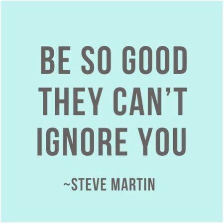 Setting Goals Part Ii Making The Big Things Granular
