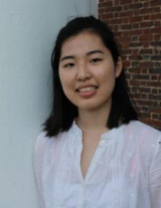 Hannah Yoo,2014-2016