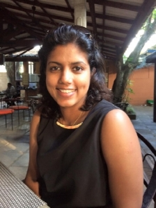 Kanchana Gamage Post-doc in Harvard Lab