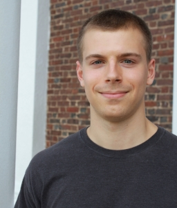Kenny Kuhn Graduate Student at UCSD