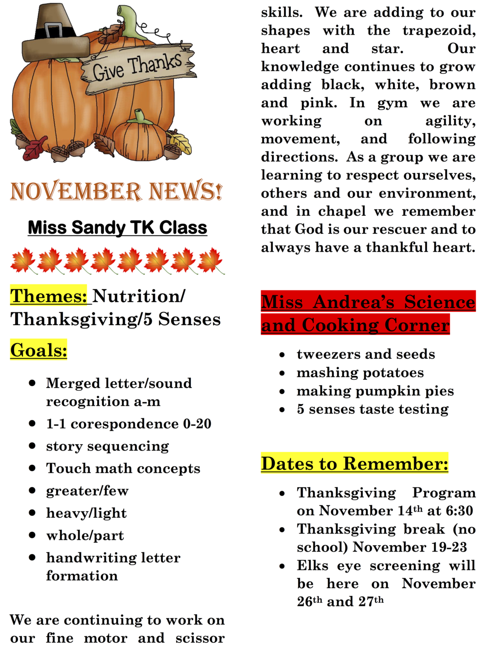 November News Miss Sandy.png